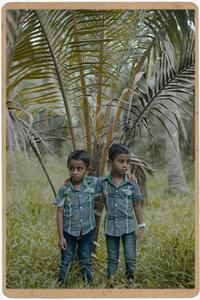 Mohammed Ashmil and Mohammed Ansil.