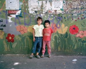 Little Brothers, Beirut 2014