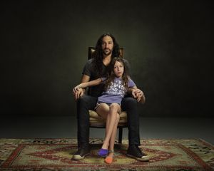 David and Alva
