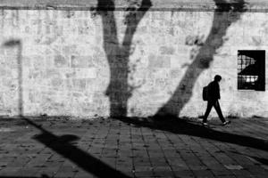 Shadows IX
