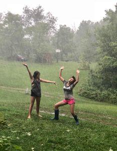 Joy of Rain
