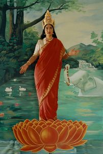 Native Women of South India Manners and Customs (2000-2004)