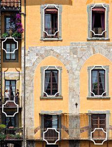 Lungarno Mediceo, Pisa