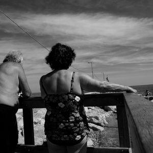 ADayAtTheBeach: Shoreliners#4