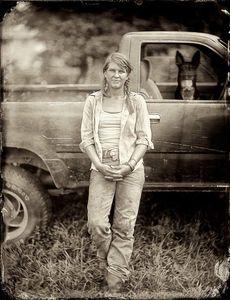 Ashley Loehr, Sparrowbush Farm, Hudson, NY