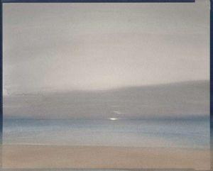 Oyster Sunrise