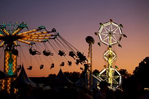 Fair Swingers