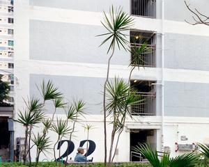 Tung Tau Estate, 3/2011