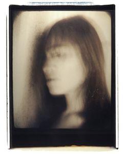 Untitled (Mutsumi)                                     © Diane Fenster