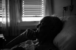 Waiting© Alan Thomas Duncan Wilkie