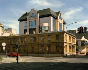 Łódź, Łódź Voivodeship