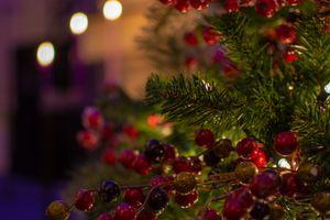 Close to Christmas