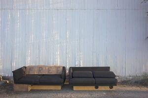 Abandoned Sofa #7