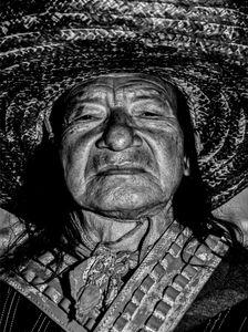 El Indio / The indian