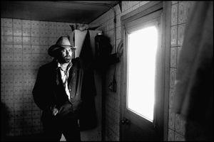 © George Webber - The dairy man,  1999