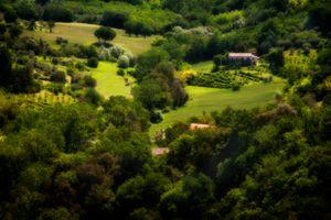 Pastoral Home