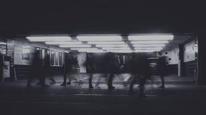 Movement - Rush Hour/ Night Scene 2