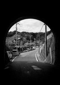 Tunnel, Katsuura 2016