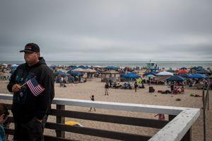 Pismo Beach, California. © Kate Vredevoogd