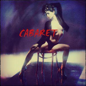 Cabaret Poster Art