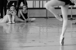 Cuba National Ballet School, Havana, 2019