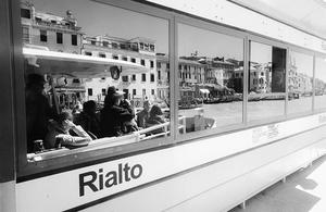 One Day in Venice: Rialto