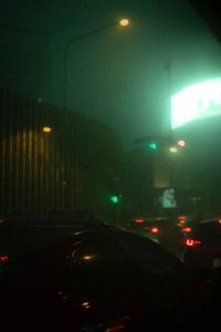 Bangkok in The Rain = Hell on Earth