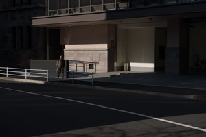 Strangers - Tokyo / 03