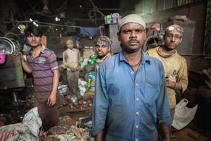 Dharavi - Informal Economy_01