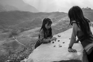 Playing with Stones
