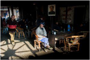 Old Tea House No9