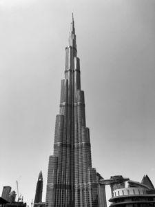 Skyscraper, Dubai