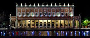 Romolo Valli Theatre, Reggio Emilia