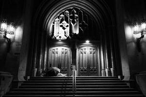 Church of the Night