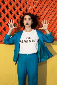 Nadya Tolokno, Pussy Riot