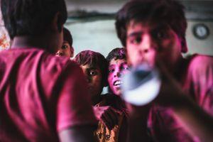 HoliFestKids@Jaipur