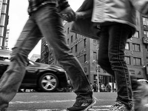 People Walking #34274