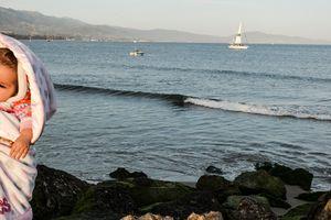 baby, Santa Barbara.