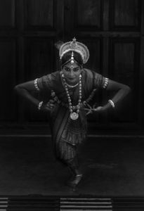 Nitya (dance) is the language of the soul