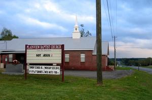 Got Jesus?, Rainsville, Alabama, 2007