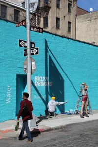 Water Street Brooklyn