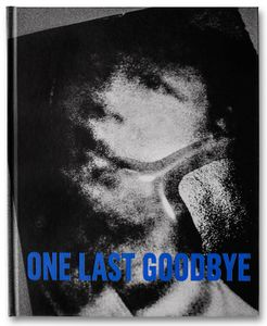 One Last Goodbye © Jehsong Baak
