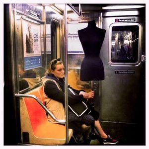 Fashion Statement, New York, NY