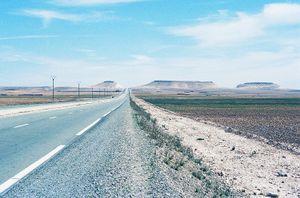 Infinity Road, 2014