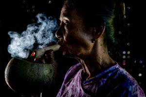 The Lady's Haze