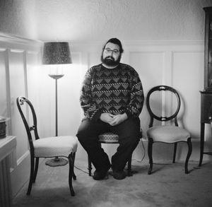 Jeffrey Canton, Writer, Toronto