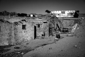 Home is Sinaï