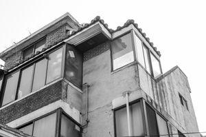 Windows on Seoul