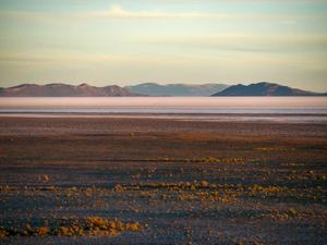 Salar de Uyuni 1, Bolivia