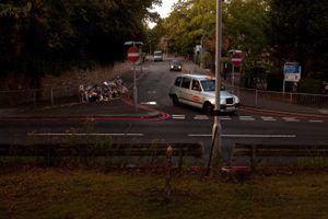 Murder #74, Trevor Ellis, Croydon